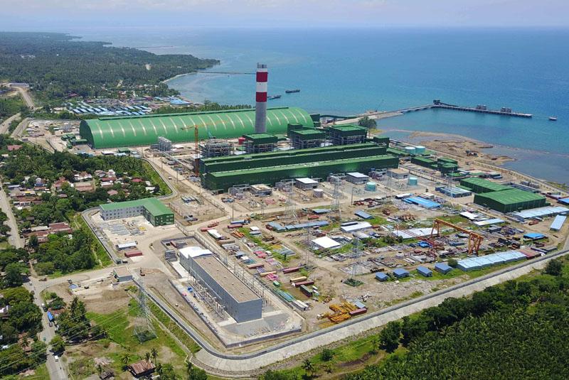 Case Study No. 3 – GNPower, Mariveles Coal Power Station